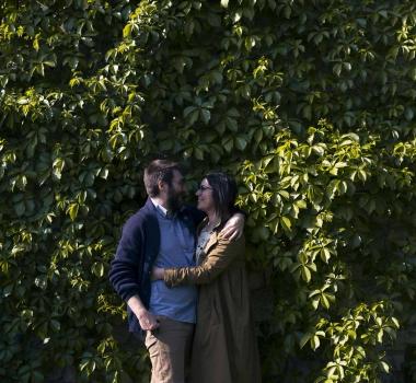 Silvia e Francesco prequel