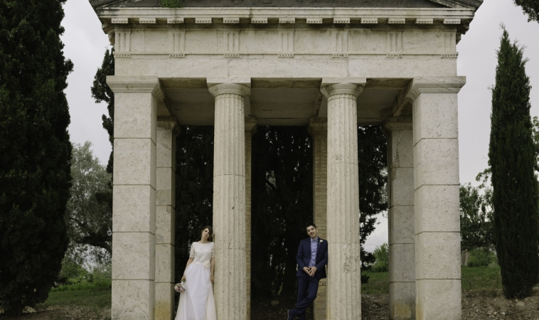 L'anima di un matrimonio