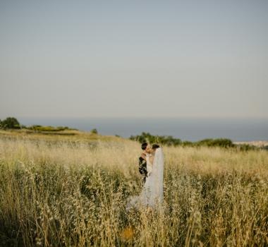 Ambra e Daniele wedding