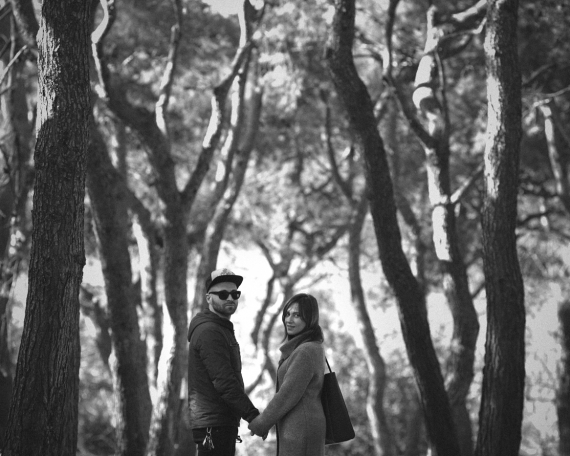 Irene+Stefano
